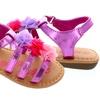 Josmo Toddler Girls' Play Sandals (Size 8)