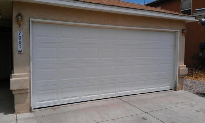 HD Garage Doors - Albuquerque: Garage Door Tune-Up and Inspection from HD Garage Doors (45% Off)