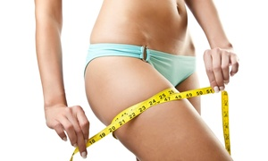 Ageless Beauty & Nutrition Center: Three or Six i-Lipo Treatments at Ageless Beauty & Wellness (Up to 69% Off)