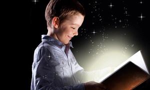 Write Story Books for Children: Cours en ligne de 18 modules pour écrire des histoires pour enfant avec Write Story Books for Children (valeur de 599 C$)