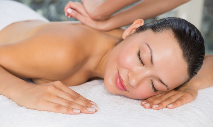 Samaritan Advanced Healthcare - Samaritan Advanced Healthcare: 60- or 90-Minute Aromatherapy Massage at Samaritan Advanced Healthcare (Up to 74% Off)