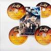 "$19 for ""Firefly"" TV-Series DVD Set"