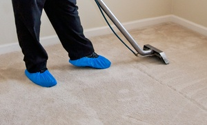 72 Off Be Green Carpet Cleaning Groupon
