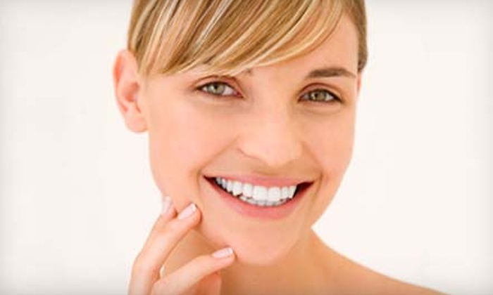 Smile Quest Dental - Rocklin: Cleaning Package, Take-Home Whitening Kit, or Zoom Whitening Treatment at Smile Quest Dental (Up to 91% Off)