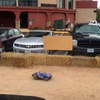 Up to 53% Off RC Racing at Austin Food Park