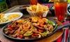 43% Off Mexican Food at Cinco De Mayo Amigo