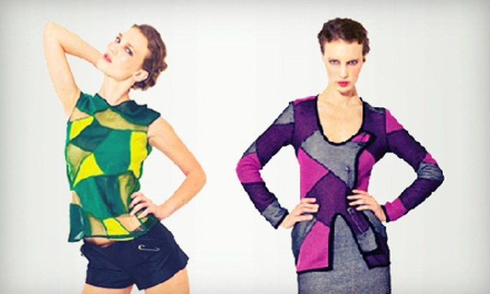 Paula Hian - Manayunk: Designer Women's Apparel at Paula Hian (Up to 56% Off). Two Options Available.