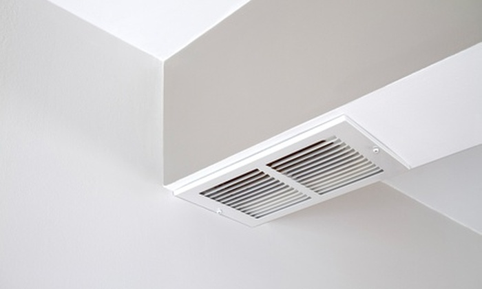 Better Clean USA - Downtown: $49 for Whole-House Air-Duct Cleaning with Dryer-Vent Cleaning and Furnace/AC Checkup from Better Clean USA ($328 Value)