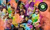 Color Me Rad - Parent Account - Walker: $20 for Entry to the Color Me Rad 5K Run at Millennium Park on Saturday, May 25 (Up to $40 Value)