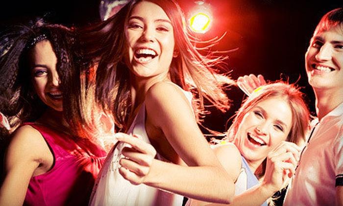VIP Open Bar & Nightclub Entry from The Bowtie Group - Flamingo / Lummus: $50 for Two-Hour Open Bar and VIP Nightclub Entry for One from The Bowtie Entertainment Group, LLC ($100 Value)