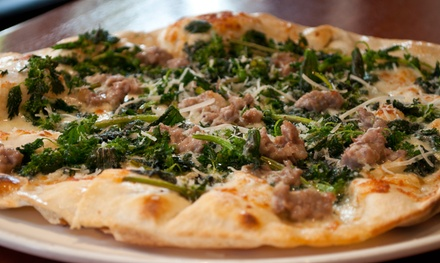 $35 for  $50 Worth of Italian Cuisine and Drinks at Rose Pistola