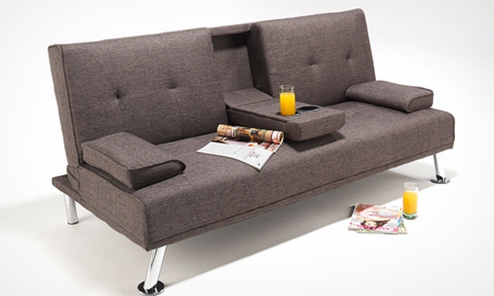 World Of Sofa Beds Cinema Fabric Bed For 159 With Free