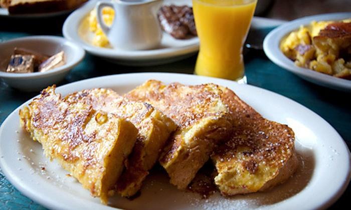 Cherie Inn - East Hills: $7 for $14 Worth of European Breakfast or Lunch at Cherie Inn