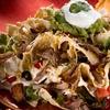 Half Off Mexican Food at Mi Tierra
