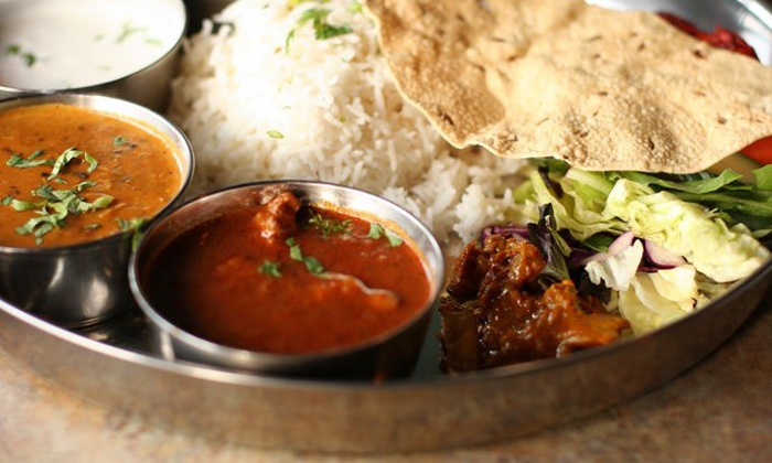 Indian Chillies - Lauderhill: $10 for $20 Worth of Indian Food and Drinks at Indian Chillies
