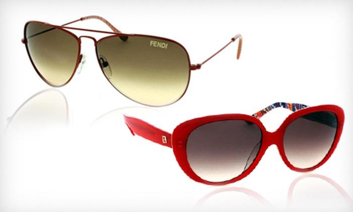 42d6f49202173  89 for Fendi Women s Sunglasses