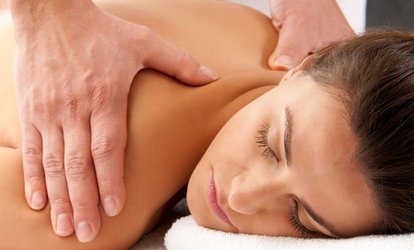 image for One or Three 60-Minute Deep Tissue or Relaxation Massages at Integrative Body Therapies (Up to 51% Off)