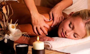 One Or Three 60-minute Foot And Body Massages At Reflexology (up To 48% Off)