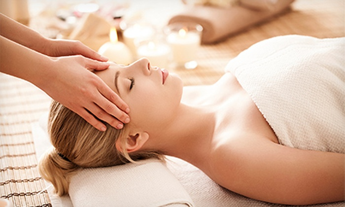 Serenity Day Spa - Flossmoor: $59 for a 75-Minute Serenity Deluxe Massage at Serenity Day Spa ($120 Value)
