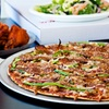 53% Off a Pizza Meal at St. Louis Pizza & Wings
