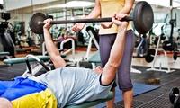 Desde $325 por 1, 3, 6 o 12 meses de pase libre a sala de musculación + actividades en Dashur Fitness