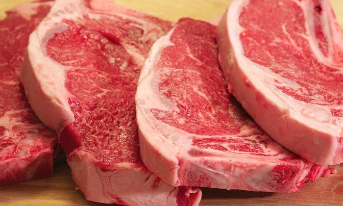 Sorriso Italian Pork Store - Astoria: Groceries, Deli Meats, and More at Sorriso Italian Pork Store (Up to 42% OFf)