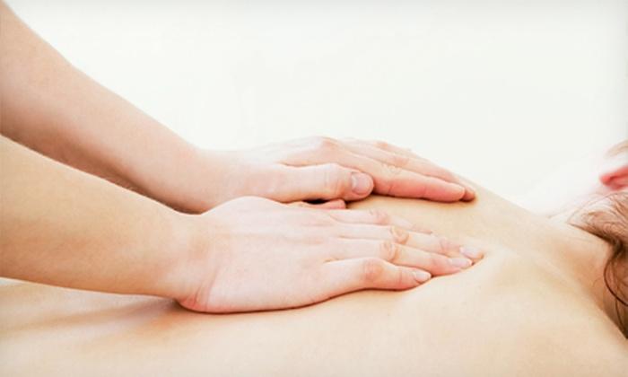 Massage Health & Wellness - Richland: One or Three 60-Minute Massages or One 90-Minute Massage at Massage Health & Wellness (Up to 59% Off)