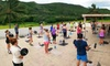 NuFitness Lifestyle - Kailua: Two Weeks of Group Fitness Classes with Optional Personal Training at NuFitness Lifestyle (Up to 62% Off)