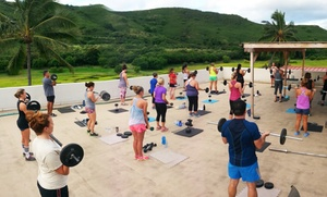 NuFitness Lifestyle: Two Weeks of Group Fitness Classes with Optional Personal Training at NuFitness Lifestyle (Up to 62% Off)