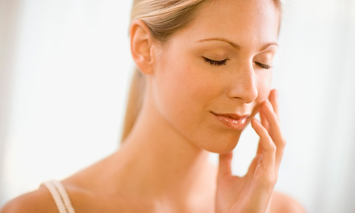 Patricia's Spa - Downtown Miami: $225 for a Platelet-Rich Plasma Treatment at Patricia's Spa ($900 Value)