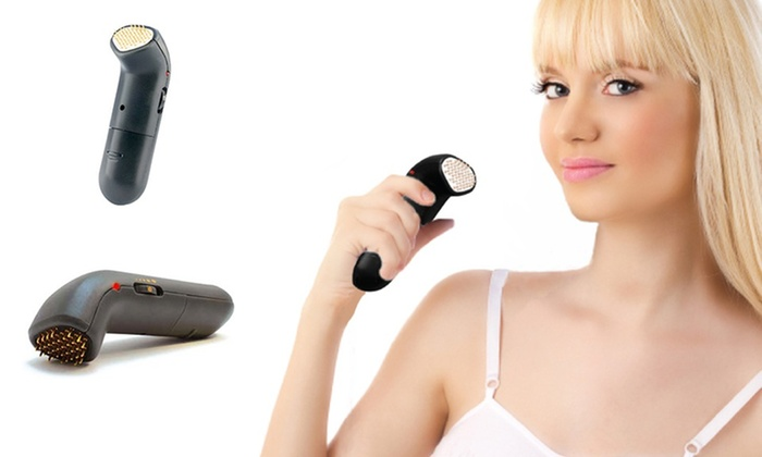 Accupulser Trigger-Point Electronic-Pulse Stimulation Massager: $39.99 for an Accupulser Trigger-Point Electronic-Pulse Stimulation Massager ($99 List Price). Free Returns.
