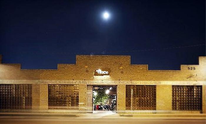 Taste It Tours - Downtown Phoenix: $34 for the Historic Warehouse Tour from Taste It Tours ($68 Value)
