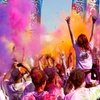 Run or Dye 5K Race Entry