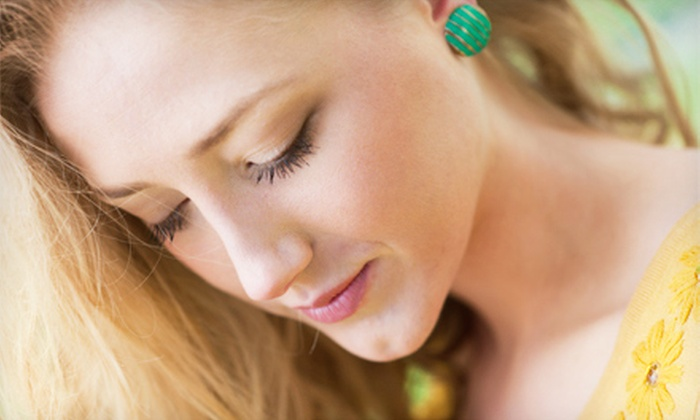 Steven Edwards Color Group - Regal Manors: One or Three Signature Glo Facials at Steven Edwards Color Group (Up to 52% Off)