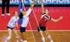 2014 NCAA Division I Women's Volleyball Championship - Session 1 and 2 - ChesapeakeEnergy Arena Tickets - Oklahoma City: $15 to See the NCAA Women's Volleyball Championship at Chesapeake Energy Arena on December 18 or 20 ($29.90 Value)