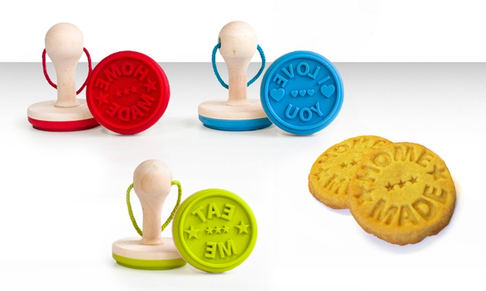 Cookie Stampers: Cookie Stampers. Multiple Styles Available. Free Returns.