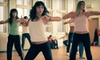 Balance - Multiple Locations: 10 or 20 Dance Fitness Classes from Balance (Up to 65% Off)
