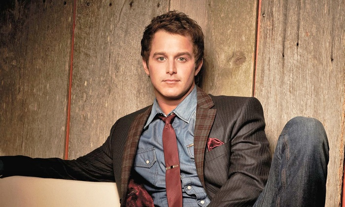 A Night with Easton Corbin - Perris Fairgrounds: A Night with Easton Corbin at Perris Fairgrounds on Friday, December 12, at 5 p.m. (Up to 46% Off)
