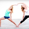 Up to 74% Off Classes at Yoga Tree