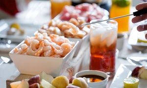 Old Towne Orange Walking Food Tours: Food Tour from Old Towne Orange Walking Food Tours (Up to 52% Off). Four Options Available.