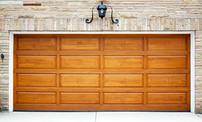 51% Off Garage-Door Tune-Up and Inspection