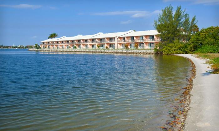 Palm Beach Resort & Beach Club - Palm Beach: Three-, Five-, or Seven-Night Stay at Palm Beach Resort & Beach Club in Palm Beach, FL