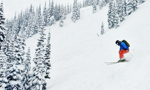 Mountain to Sound Outfitters: Two-Day Ski or Snowboard Rental, or Ski or Snowboard Tune-Up at Mountain to Sound Outfitters (Up to 36% Off)