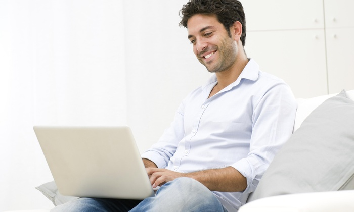 Techifornia - Orange County: Computer Repair with Virus Removal and Hard-Drive Cleanup from Techifornia (57% Off)