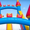 Up to 57% Off Bounce House or Slide Rental
