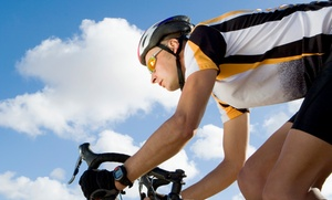 Gg Cycling: $75 for $150 Worth of Services at GG Cycling