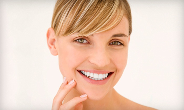 Park View Dental - Multiple Locations: Invisalign or Checkup at Park View Dental Care (Up to 80% Off)
