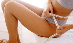A Beautyful You Salon & Spa: $549 for $999 Worth of Weight-Loss Program — A Beautyful You Salon & Spa