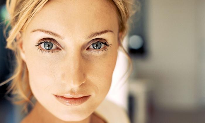 Sara's Organic Skin Care & Nails - Houston: One, Three, or Five Oxygen Facials at Sara's Organic Skin Care & Nails (Up to 60% Off)