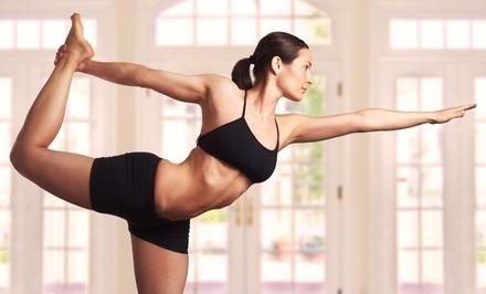 10 or 20 Bikram Yoga Classes at Bikram Yoga Raleigh (Up to 66% Off)